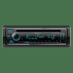 KENWOOD KDC-BT640U Bluetooth Radio