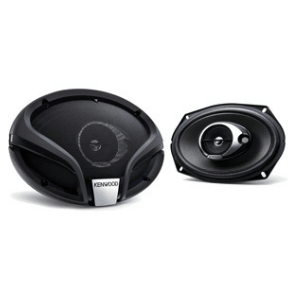 KENWOOD KFC-M6934A Car Speakers