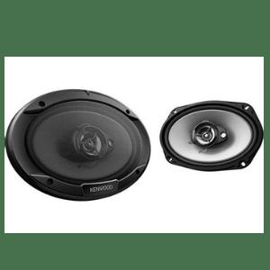 KENWOOD KFC-S6966 Oval Speakers