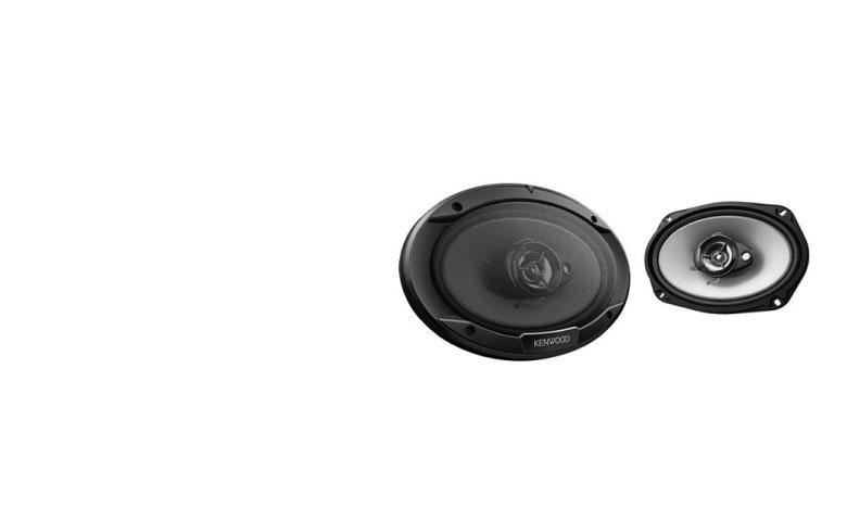 KENWOOD KFC-S6976EX Stage Sound Series