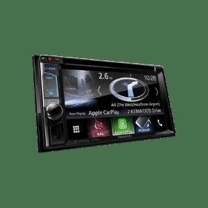 KENWOOD Navigation stereo