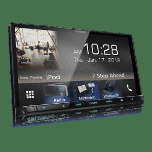 Kenwood DDX7019BTM AV Receiver