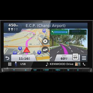 Kenwood DNX9190SM Navigation Stereo