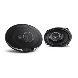 Kenwood Flush Mount Speakers
