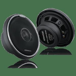 Kenwood Speakers KFC-HQR1600