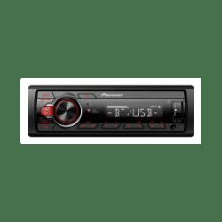 MVH-S215BT  Multimedia Tuner