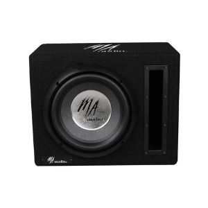 Ma Audio Powered Subwoofer 12 inch.