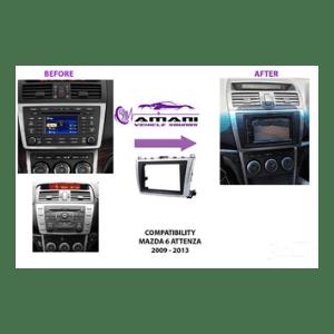 Mazda 6 Attenza 2008-2013
