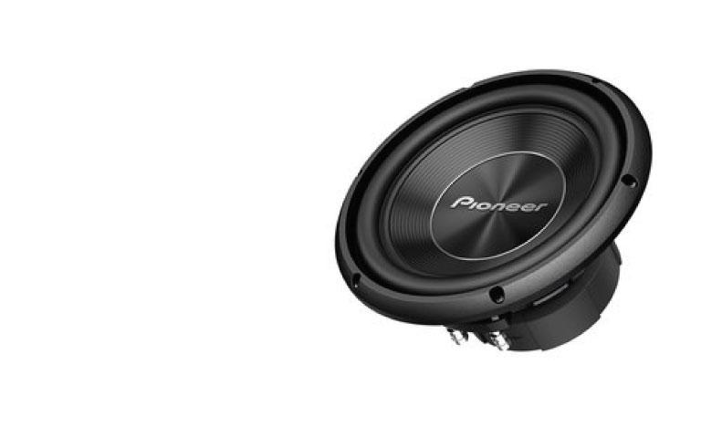 PIONEER TS-A2503i 10 Inch Car Speakers