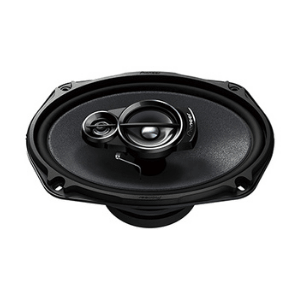 PIONEER TS-A6976S Car Speakers - Oval
