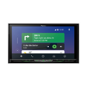 Pioneer AVH-Z9250BT Car Android Radio