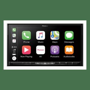 Pioneer AVH-Z9250BT Car Android Radio