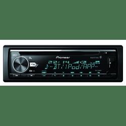 Pioneer DEH-X7850BT Car Radio