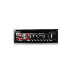 Pioneer DVH-345UB car DVD Player.