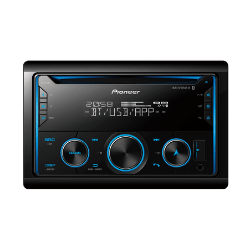 Pioneer FH-S525BT Car Audio Receiver