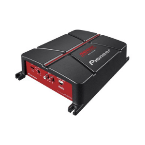 Pioneer GM-A3702 2 Channel Amplifier