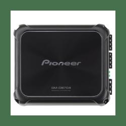 Pioneer GM-D8704 4 Channel Amplifier