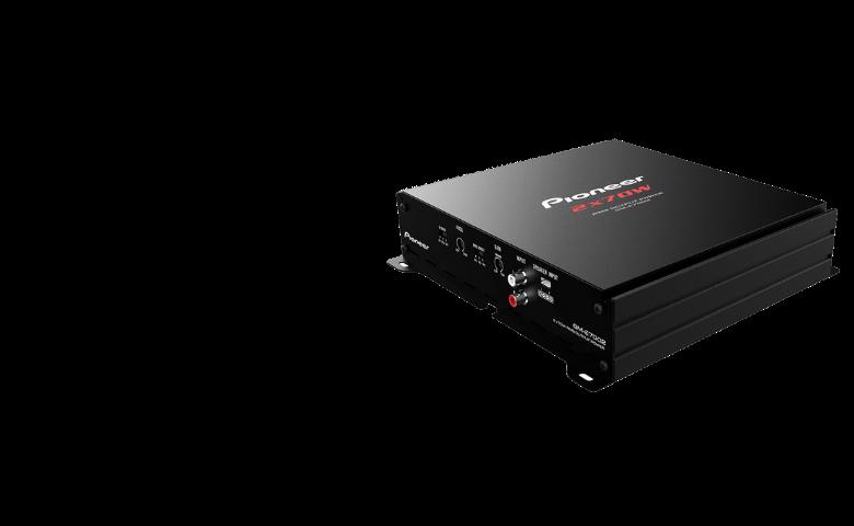 Pioneer GM-E7002 2 Channel Bridgeable