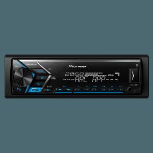 Pioneer MVH-S305BT Car Stereo
