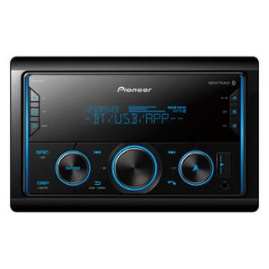 Pioneer MVH-S425BT Bluetooth Radio