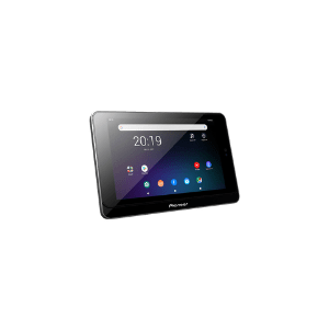 Pioneer SDA-835TAB SPH-T20BT Car Android Tablet.
