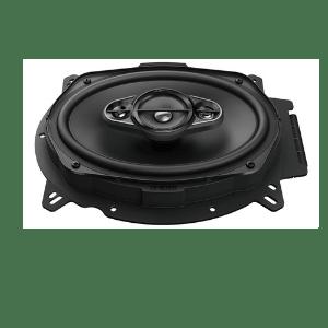 Pioneer TS-A6960F Car Speakers