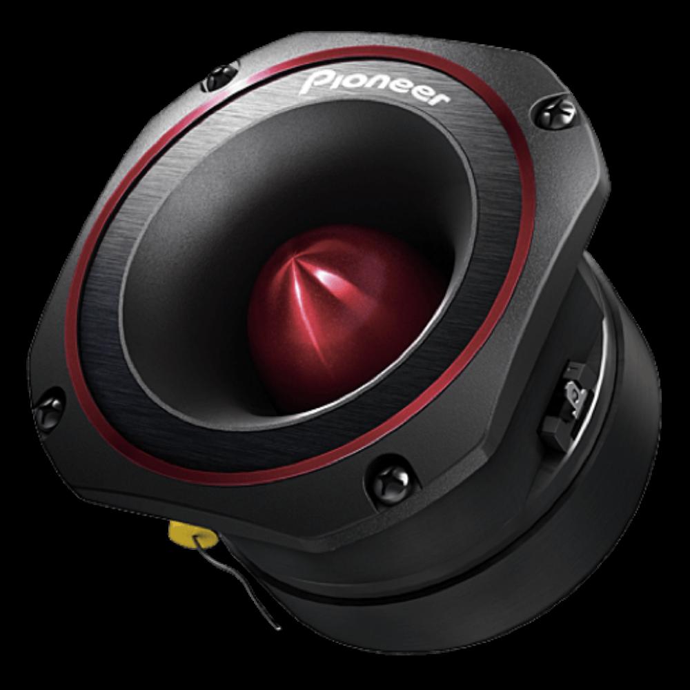 Pioneer TS-B400PRO Car Audio Tweeters