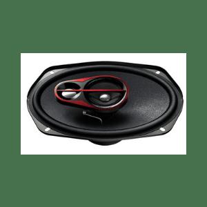 Pioneer TS-R6951S Oval Car Speakers