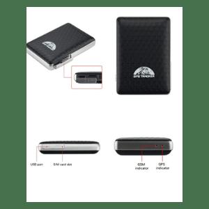 Portable Car GPS Tracker TK-310
