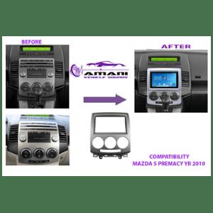 Radio Trim kit for Mazda Premacy