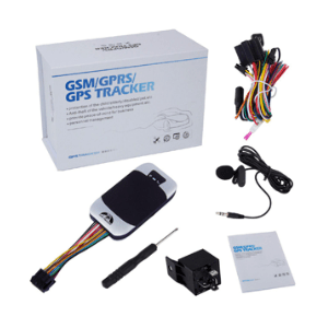 Real Time Vehicle GPS Tracker TK-303F