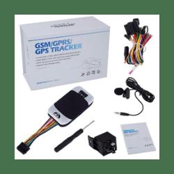 Real Time Vehicle GPS Tracker TK-303F