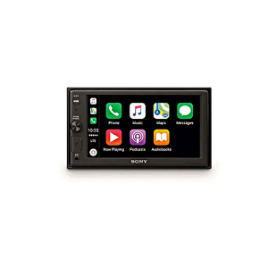 SONY XAV-AX100  Car Radio Receiver