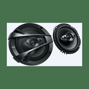 SONY XS-XB1651 6 Inch Door Speakers