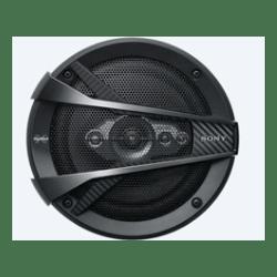 SONY Speakers XS-XB1651 6 Inch
