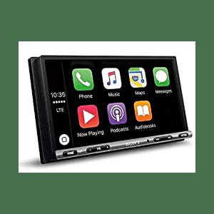 Sony Car Stereo system XAV-AX3000