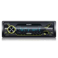 Sony DSX-A416BT Car Radio
