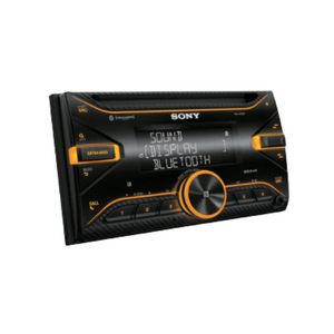 Sony WX-920BT Radio Receiver with BT