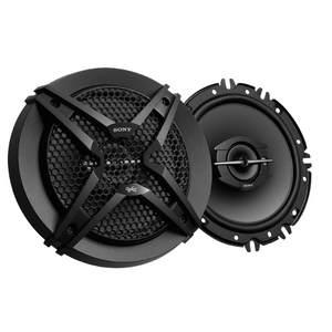 Sony XS-GTF1639 3 way car Speakers.