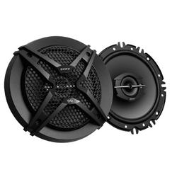 Sony XS-GTF1639 3 way car Speakers.
