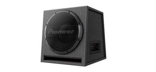 "TS-WX1210AH 12"" Reflex Sub-woofer with Built in Amplifier"